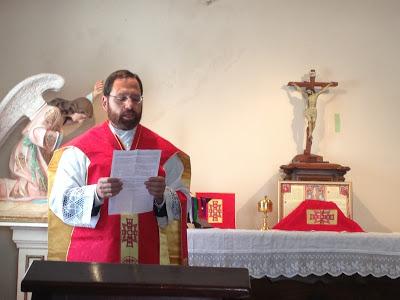 Padre Trincado