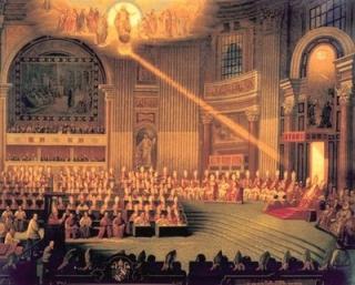 Vaticanum I Pastor aeternus