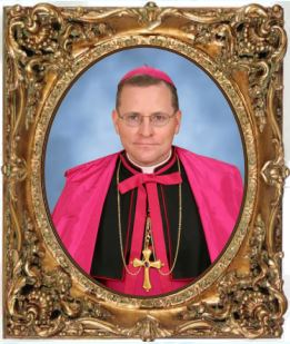 bp. Robert Neville