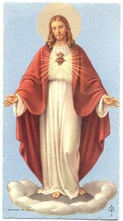 Sacro Cuore diu Gesu2